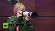 Russia: Shoigu touts Indian-Russian military ties after meeting counterpart Parrikar