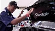 Nissan Skyline R34 Страшна Машина !