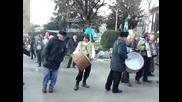 Кукери Община Брезник (част5)