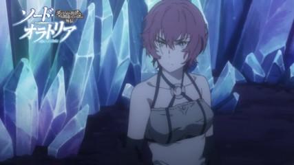 Danmachi: Sword Oratoria - 5 Preview