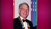 David Letterman Bid Farewell Last Night in a Star Studded Final Episode