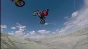 Мотобайк - луди скокове !