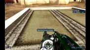 Serious Sam Hd - Coop Gameplay