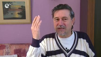 Христо Нанев за Феномена Слава Севрюкова