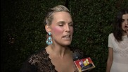 Molly Sims Delivers Baby Girl!