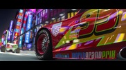 Cars 2 Official Trailer 1