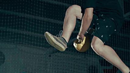Kura - Bounce ( Official Music Video )
