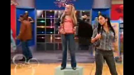 Hannah Montana - Funny ;d