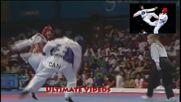 Best Taekwondo Knockouts Ko Film Yonetmen Dovus Stilari Kungfu Sanati 2016 Hd