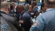 New York Stock Exchange Shut Down