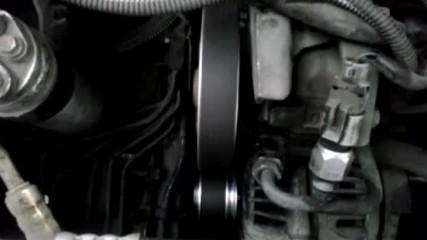 Инерционна ролка алтернатор