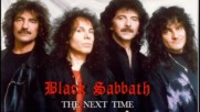 Black Sabbath And Dio - The Next Time