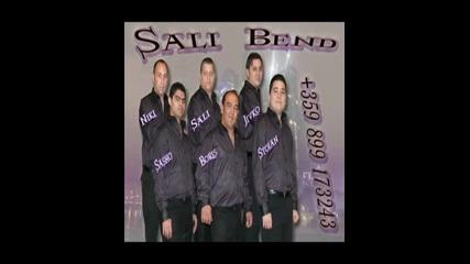 Sali Bend - Tornado 2010
