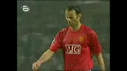 Man.utd Vs. Chelsea - Дузпи 2008