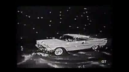 Dodge 1959 - Реклама