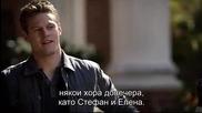 The Vampire Diaries/ Дневниците на вампира - Сезон 5 Епизод 12 + Бг Превод