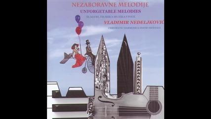 Vladimir Nedeljkovic - Sve moje jeseni su tuzne - (Audio 2014)HD