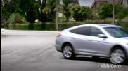 Honda Accord Crosstour 2011 Video Review - Kelley Blue Book