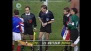 Велик Мач ! България - Франция 1993 г Част 1 ( Целия Мач ) Exclusive