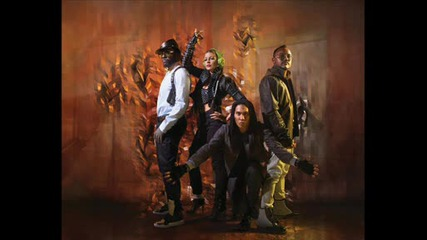 09! Black Eyed Peas Feat. 50 Cent - Boom Boom Pow (dirty)