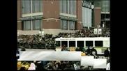 Десетки хиляди посрещнаха Грийн Бей у дома