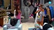 Енджи и Мария се съюзяват срещу Мегз VIP Brother 2017