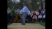 Американски танци