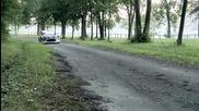 Кен Блок Гимхана 3 Форд Фиеста 650 коня Франция