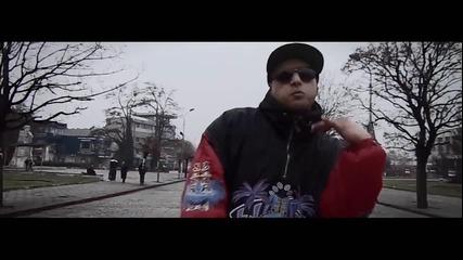 New Deniszzle - Аз Съм Войник Видео 2013