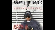 Hd Eazy- E - Gangsta Beat 4 tha Street