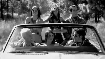 Anahi - Para Que ( Video Official Music )