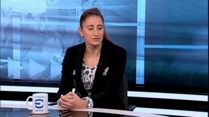 Женски двубой по кикбокс открива бойната галавечер във Варна в събота!