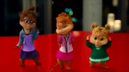 Chipmunks - Видимо Доволни 2014
