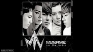 Myname - Outro (goodbye) [single - 3rd Album]