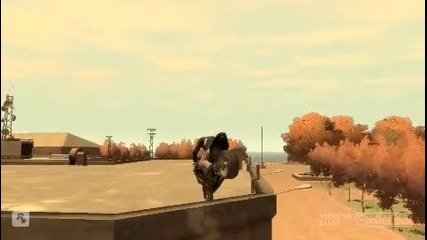 Gta Iv Episodes From Liberty City - The Lost And Damned Pc