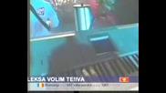 Шериф Кониевич - Плачем Као Дете