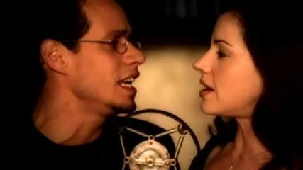 ( lyrics + превод ) Tina Arena & Marc Anthony - I Want to Spend My Lifetime Loving You