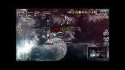 Даркорбит - Video Пуфи и Терминатора в битка срещу нападащите слабаци