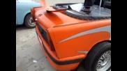 Оранжевия звяр 2