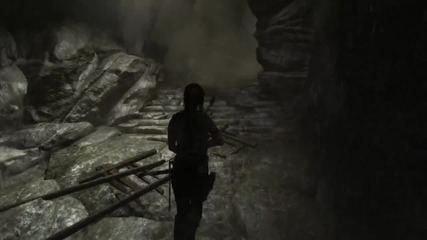 Tomb Raider 2013 - геймплей - епизод 20