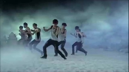 U-kiss - Neverland M/v