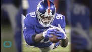 NFL Players Jason Pierre-Paul and C.J. Wilson Each Get Fingers Amputated Following Firework Accidents