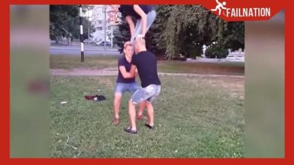 Руски пиянски провали - Много смях