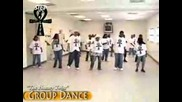 Step Line Dance