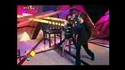 Eurovision 2008 Cyprus: Evdokia Kadi - Femme Fatale