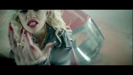 Rita Ora ft Tinie Tempah - R.i.p New Official Video (( Hd ))