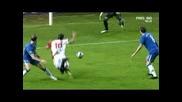 9.12.2009 Севиля - Рейнджърс 1 - 0 Шл групи