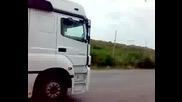 Минаващи Камиони Гр. Русе 2