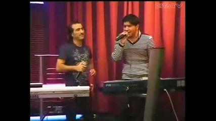 Muki & Cita live (килан - сам в пустиня)
