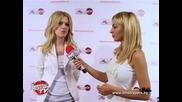 Нели Петкова: Ку-ку Бенд и Слави ме направиха това, което съм